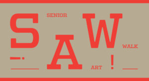 SENIOR ART WALK 2020