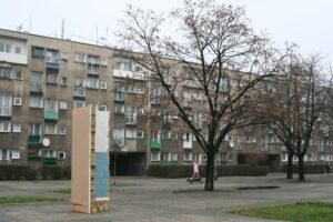 "Stefan Rusu, ""THE SHELTER"", 2009"