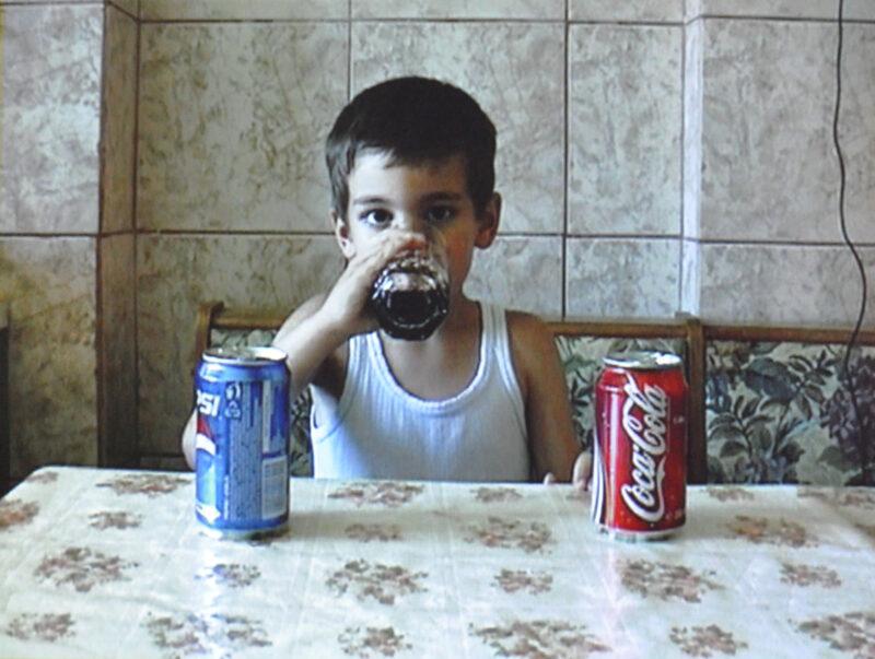 """Ciprian Muresan, """"CHOOSE"""", 2005"""