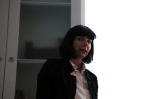 Sylwia Serafinowicz
