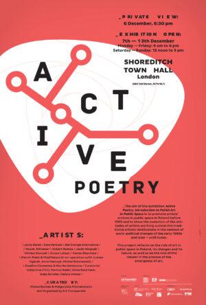 Aktywna poezja