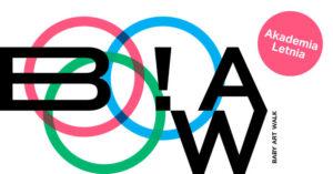 BAW! Baby Art Walk 2020