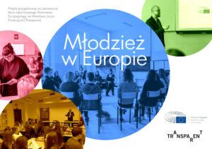 Młodzież wEuropie