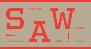 SENIOR ART WALK 2020