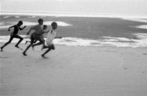fot. Leon Podsiadły, Gwinea, druga połowa lat '60